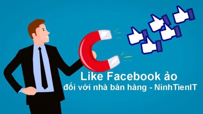 like facebook ao la gi